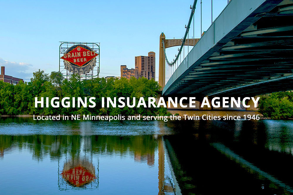 Welcome to the New Higgins Insurance Agency Website