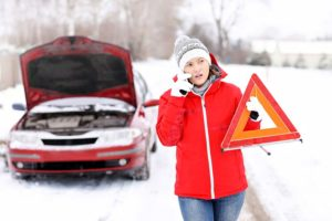 Essential Car Insurance Coverages for the Winter,