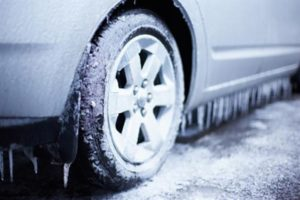 Avoid These Habits to Drive Safely This Winter