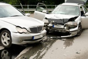 Factors that Help Determine Fault After a Car Accident